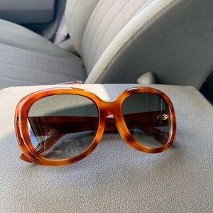 NEW Gucci sunglasses!